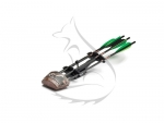 Excalibur Quiver 4-Arrow Realtree Hard