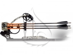 Mission Quiver Crossbow XB MX3 Camo