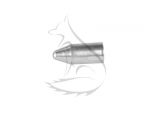 Bearpaw Drawn Steel Point 5/16