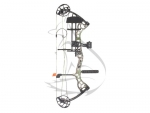 Bear Archery Compound Bow Crux RTH Package